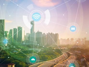 新中付智慧城市解决方案