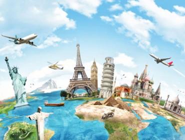 新中付旅游行业解决方案