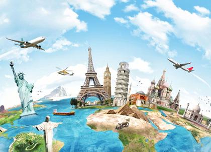 腾付通旅游行业解决方案