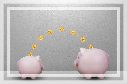 一家闷声发大财的小贷公司:余额常年不到100亿,利润却动辄十几亿!